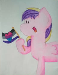 Bi-Ace Quirky! by QuirkyCraft
