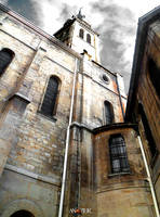 CHURCH OF 18 by ANOZER