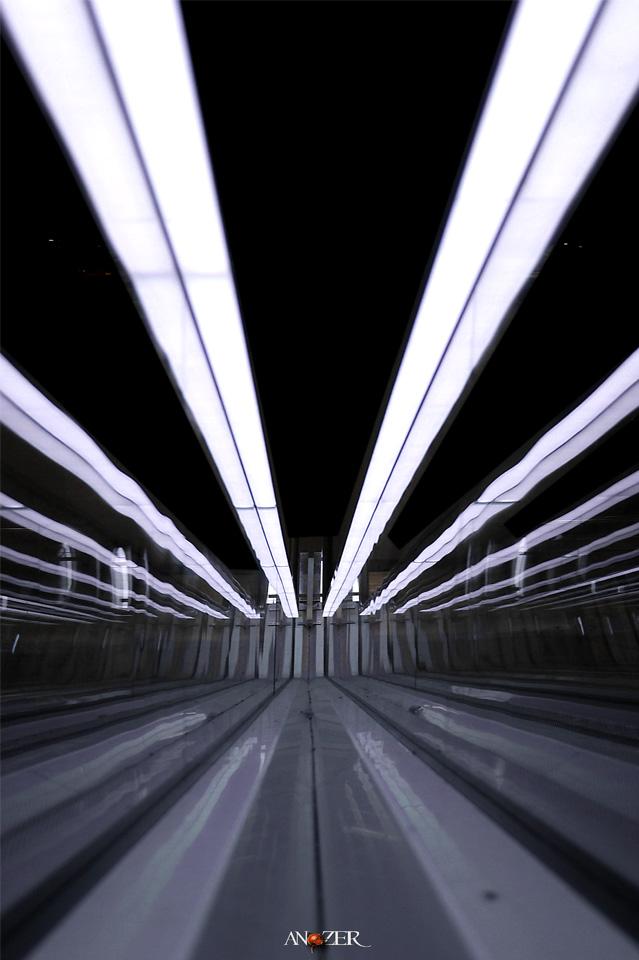 LIGHTBOGAN by ANOZER