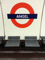 Angel-station by ANOZER