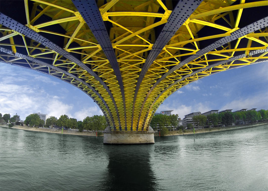 Pont d Or by ANOZER