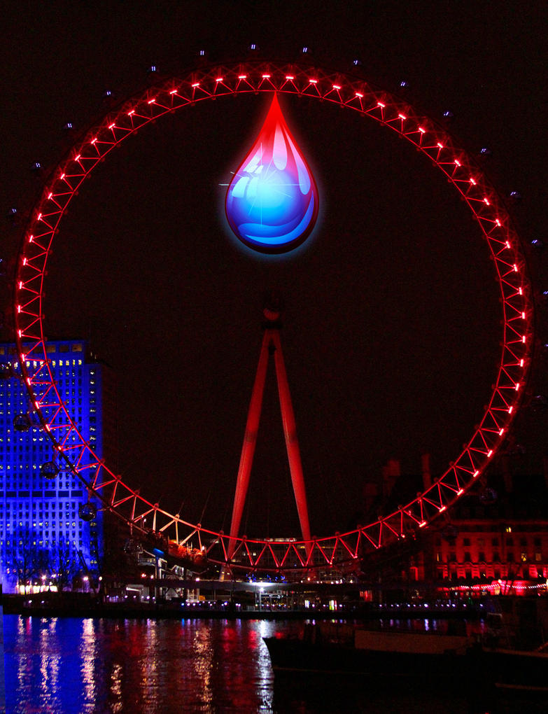 London Cries by ANOZER