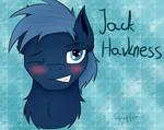 Jack Harkness