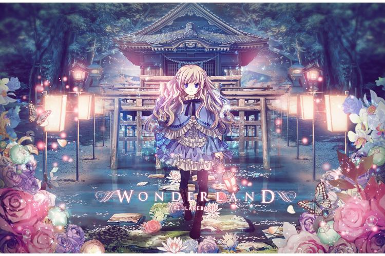 Les rangs graphiques Wonderland_by_xillareborn-d8938cg