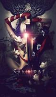 Samurai by XillaReborn