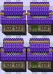 Purple Nostagia