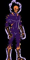 Delavok Character Model