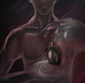 black.heart
