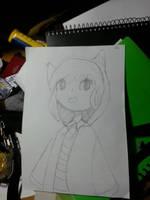 My first post on Deviantart!  by KeishinB237