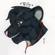 Gift Icon - Telly by Buri288