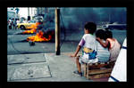 Fire, Tires, and Poverty