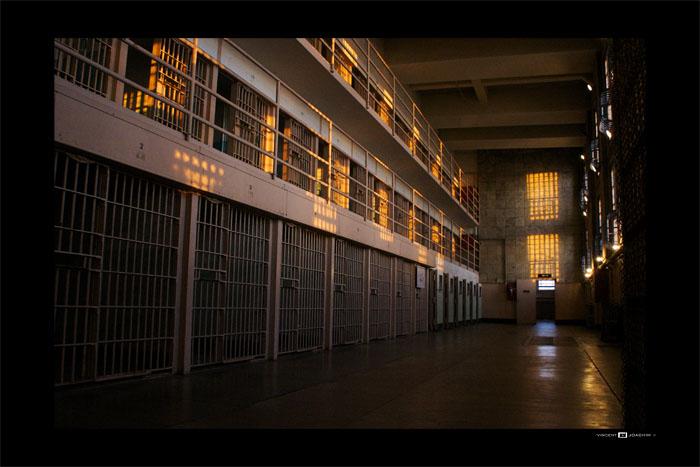 Alcatraz by vinnymack