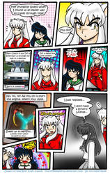 Inuyasha - Back to the FUTURE by vixielamenta