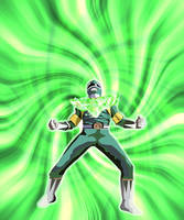Power Up by Jeff-Destroy