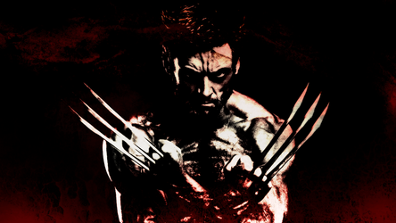 The Wolverine by Dobermann7