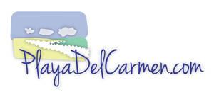 Playa Del Carmen logo