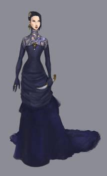 Royal Assasin