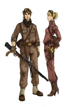 Gunsmiths