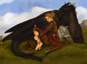 Dragon Rider II