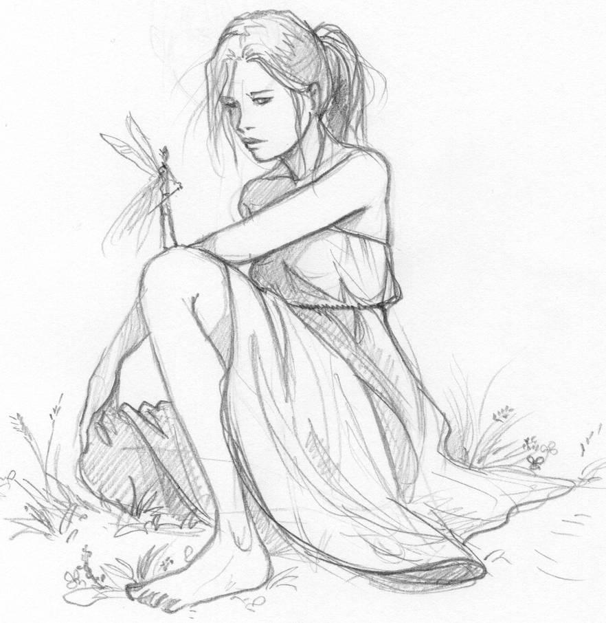 Fairy by Werdandi