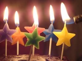 Light the Cake by avondaleklr