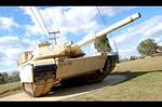 M1A1 Abrams - 03