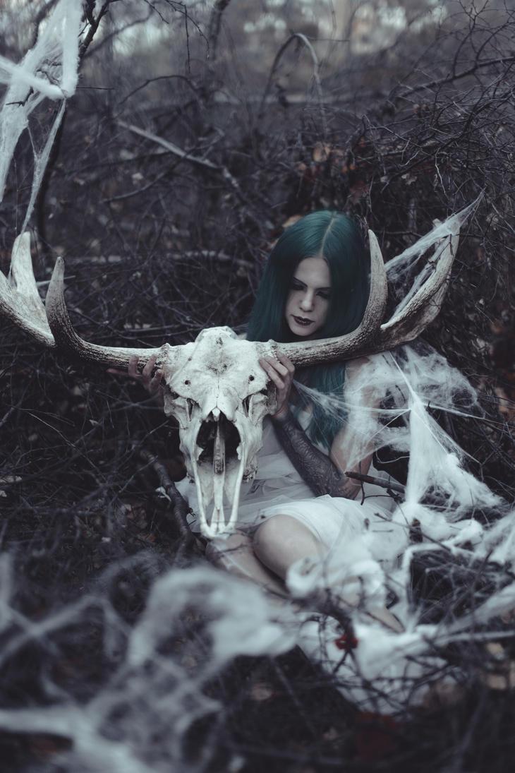 Awaken III by HilliDarK