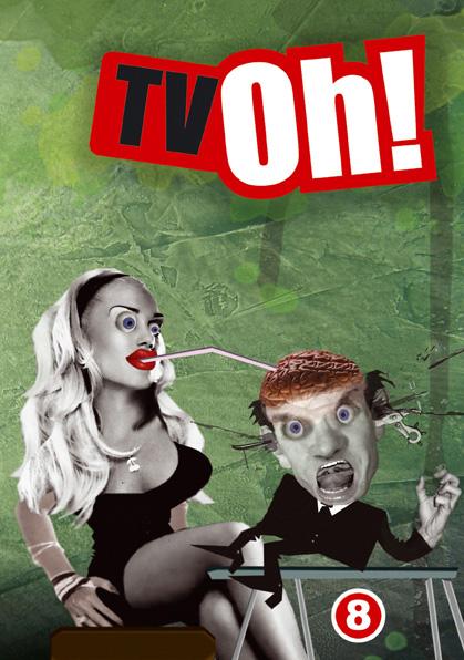 cover TVOH 8 by liransz