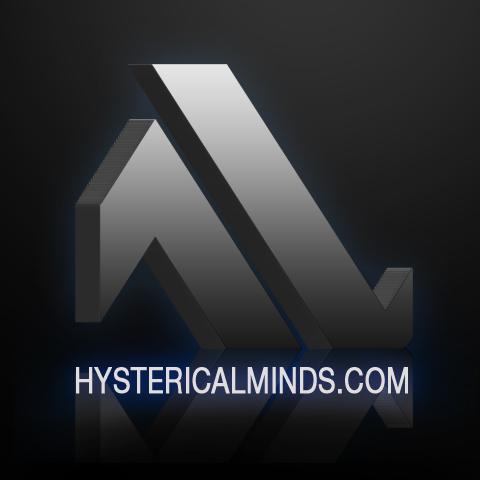HystericalMinds logo by liransz