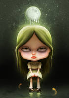 Nina by liransz