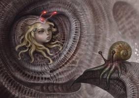 Spiral Inhabitants