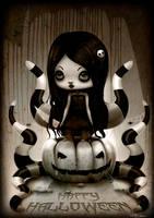 Halloween by liransz