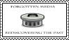Forgotten Media Stamp by MeltingMan234