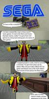Eggman Nega files a complaint by MeltingMan234