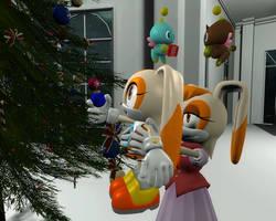 Cream's Christmas Cheer by MeltingMan234