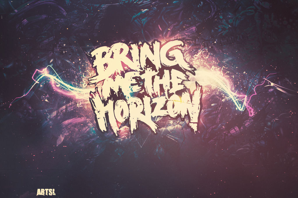 Bring Me The Horizon Wallpaper #ArtsL by ArtsL ...