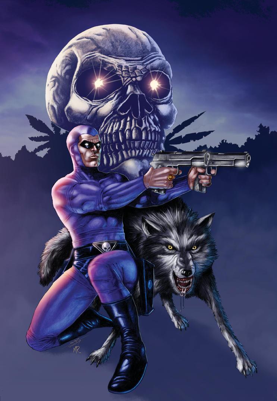 phantom art – images free download - phantom assassin 3d art