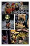 Pathfinder: Goblins! #1 pg4