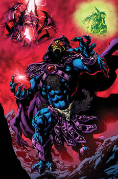 He-Man: Eternity War 1 20