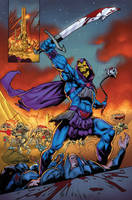 He-Man: Eternity War 7 05 by MarkHRoberts