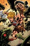 He-Man: Eternity War 12 13