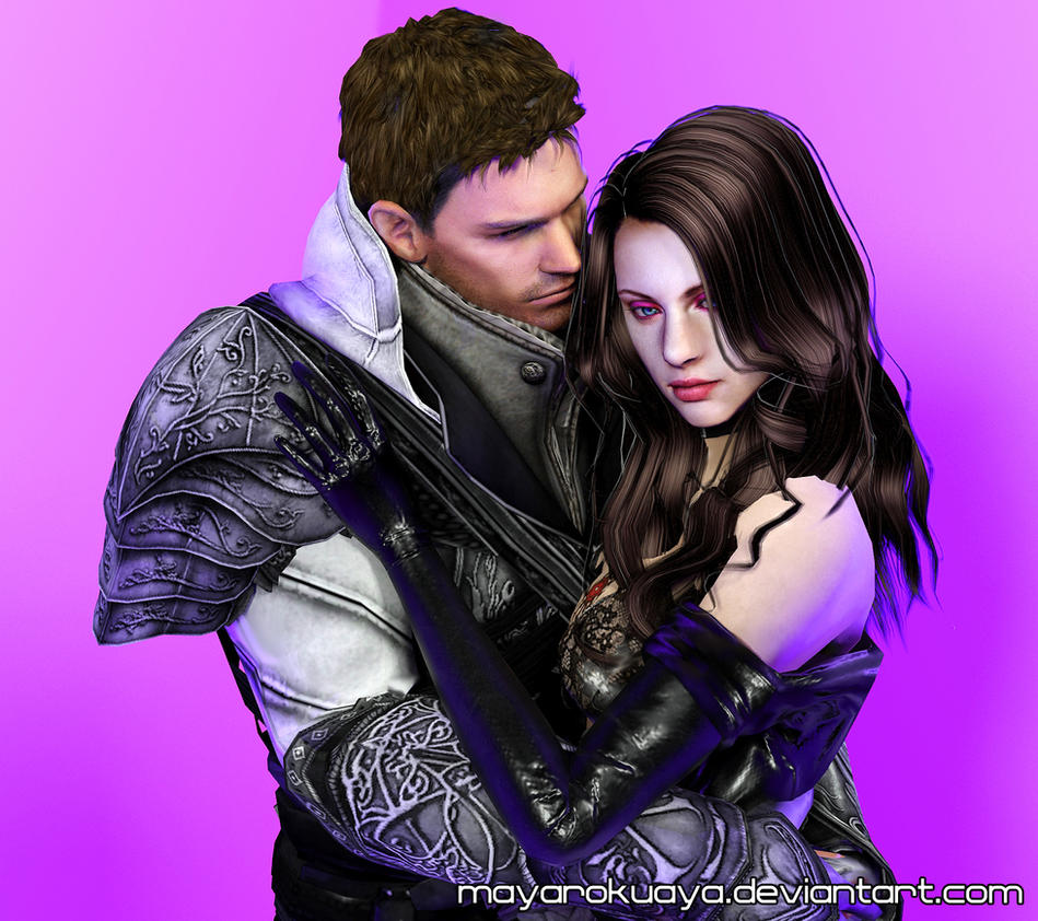jill valentine and chris redfield relationship poems
