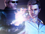 On The Wesker's List
