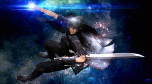 FFXV: Noctis The Prince
