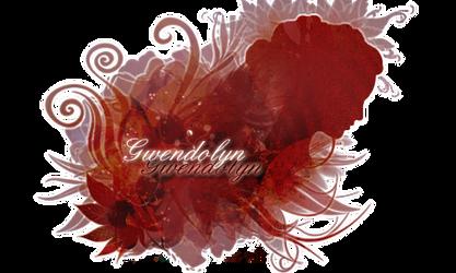 Gwendolyn by VampireDSource
