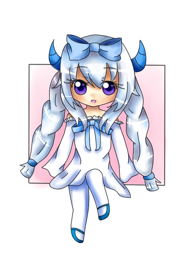 AT: Akuu-Tan by SailorFanRina