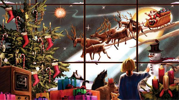 merry x-mas by reefawreford