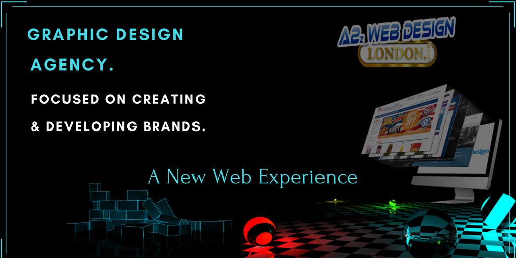A2zwebdesignlondon a2z web design london deviantart for Graphic design agency