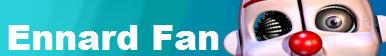 Ennard Fan Button