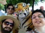 Hangover 2: Tiger Memories
